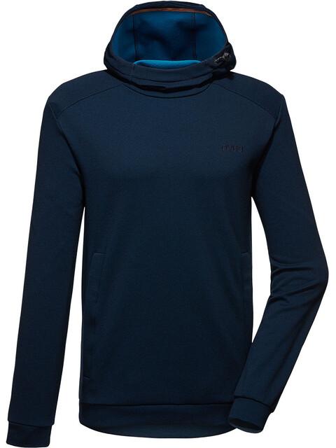 PYUA Frisk-Y S - Couche intermédiaire Homme - bleu